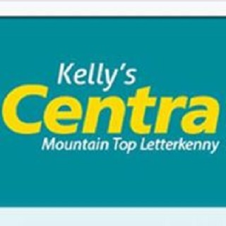 Kellys Centra And Restaurant Mountain Top Shop Lk
